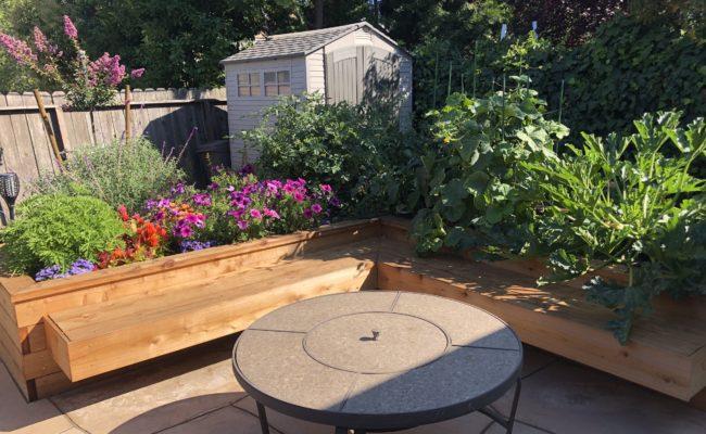 Helena Way – Custom Planters