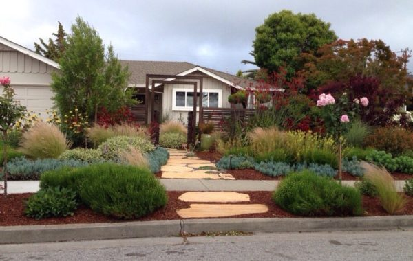 Helena Way, Redwood City
